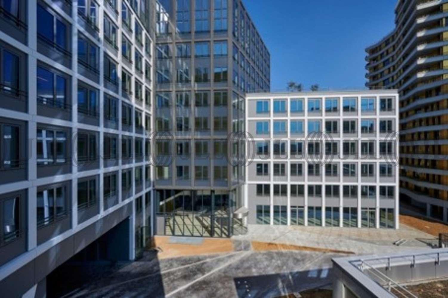 Bureaux Paris, 75018 - TRIBECA