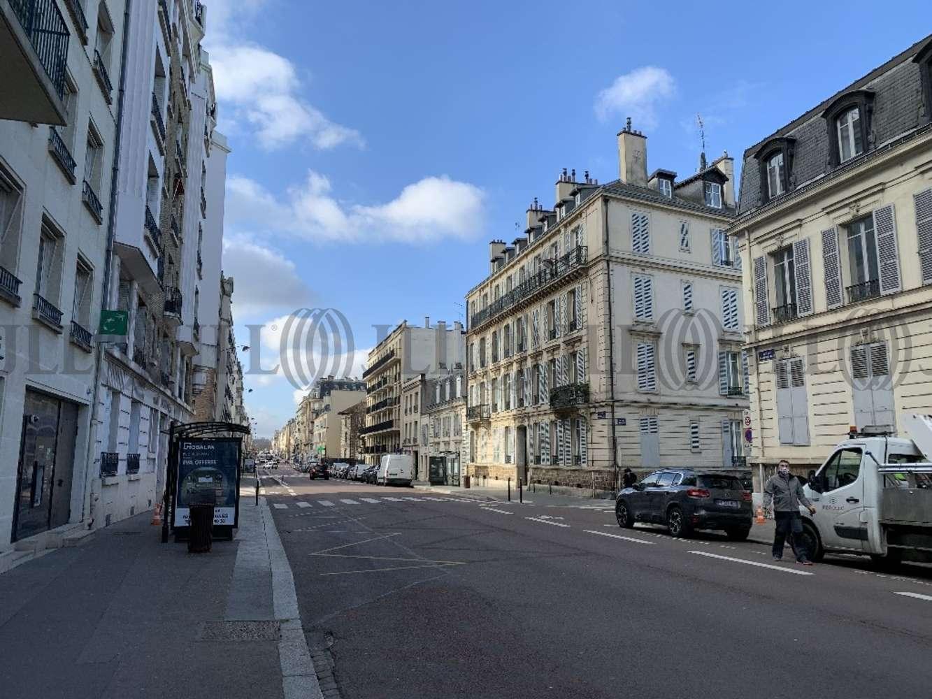 Bureaux Versailles, 78000 - 60-62 RUE DU MARECHAL FOCH
