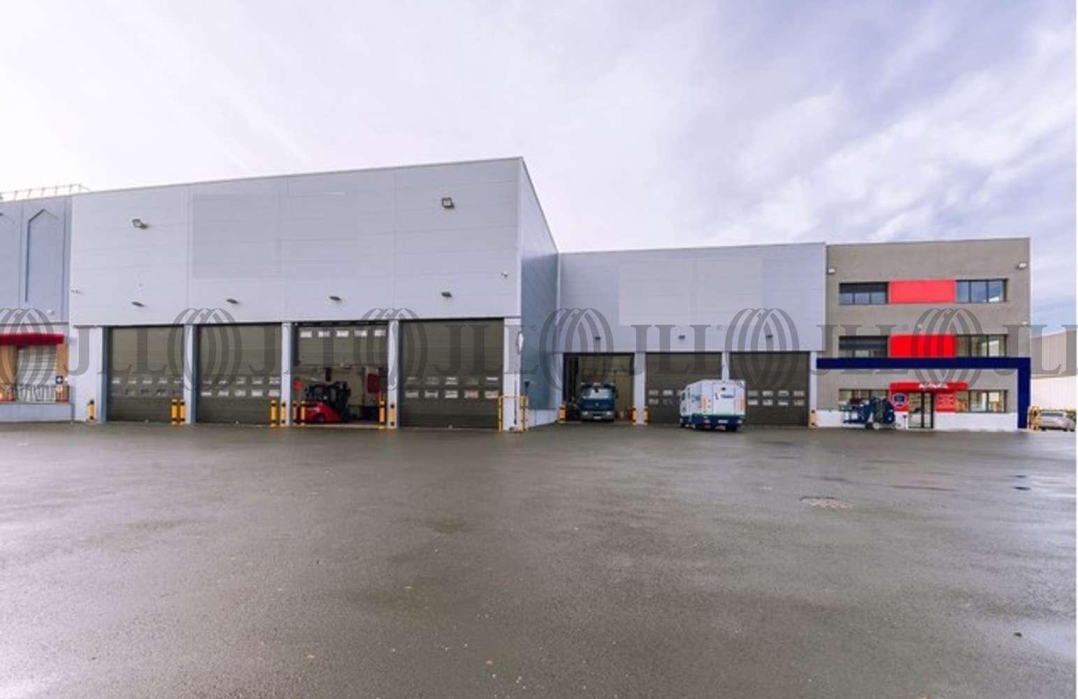 Bureaux Gonesse, 95500 - 12 AVENUE DU 12EME REGIMENT DE CUIRASSIERS