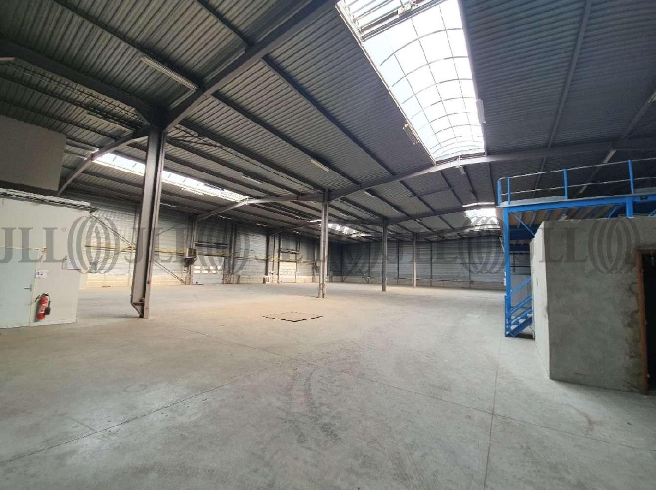 Activités/entrepôt Cormeilles en parisis, 95240 - 4 RUE RENE COUZINET