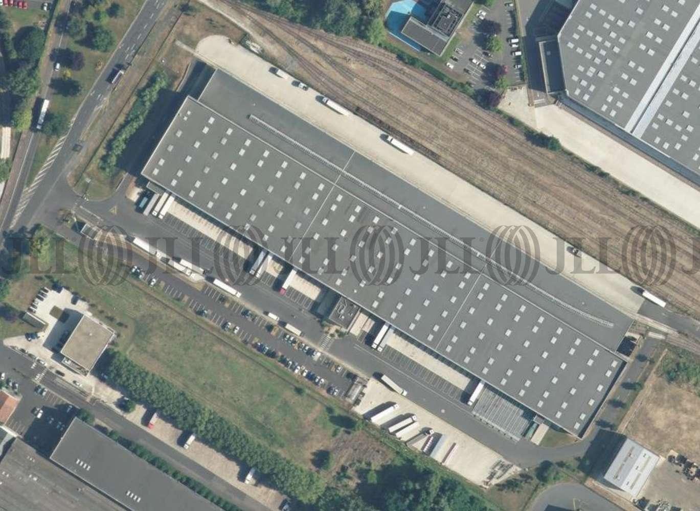 Plateformes logistiques Bonneuil sur marne, 94380 - IDF SUD / PORT DE BONNEUIL