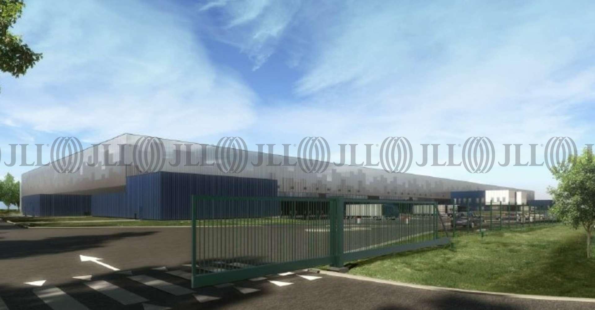 Plateformes logistiques Tournan en brie, 77220 -  ROUTE DE FONTENAY