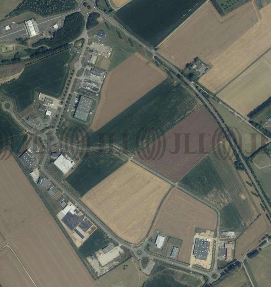 Plateformes logistiques Bolbec, 76210 -  ROUTE DEPARTEMENTALE 910