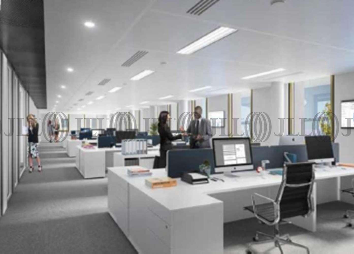 Bureaux Lyon, 69003 - PART-DIEU CENTRAL