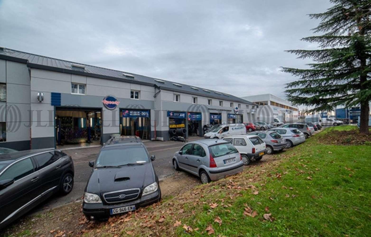 Bureaux Gonesse, 95500 - 41 RUE D'AULNAY