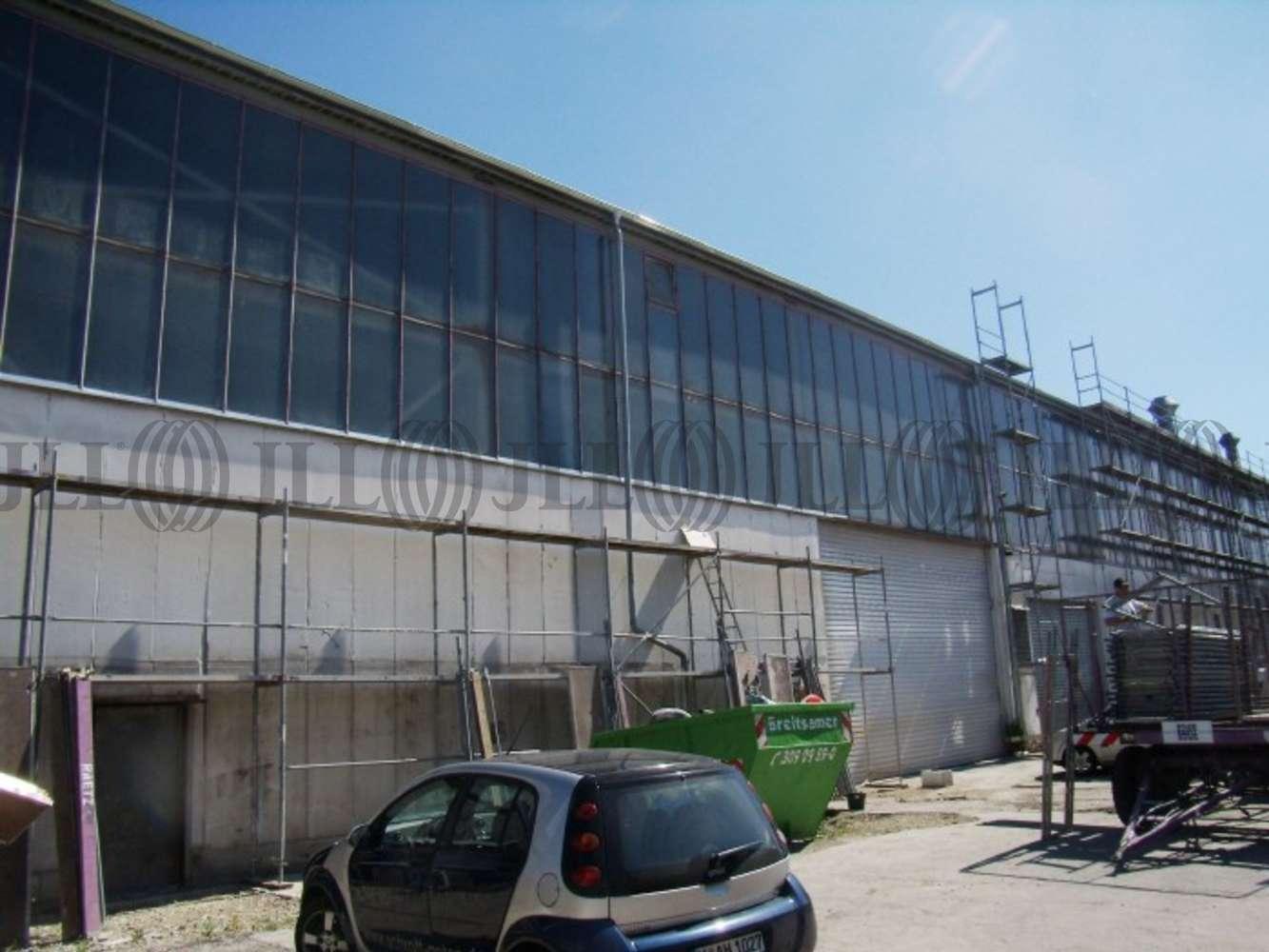 Hallen München, 80809