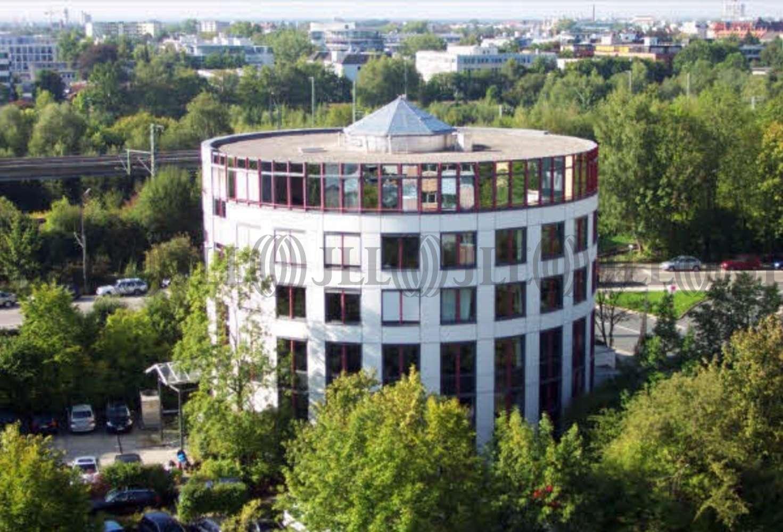 Büros München, 81677