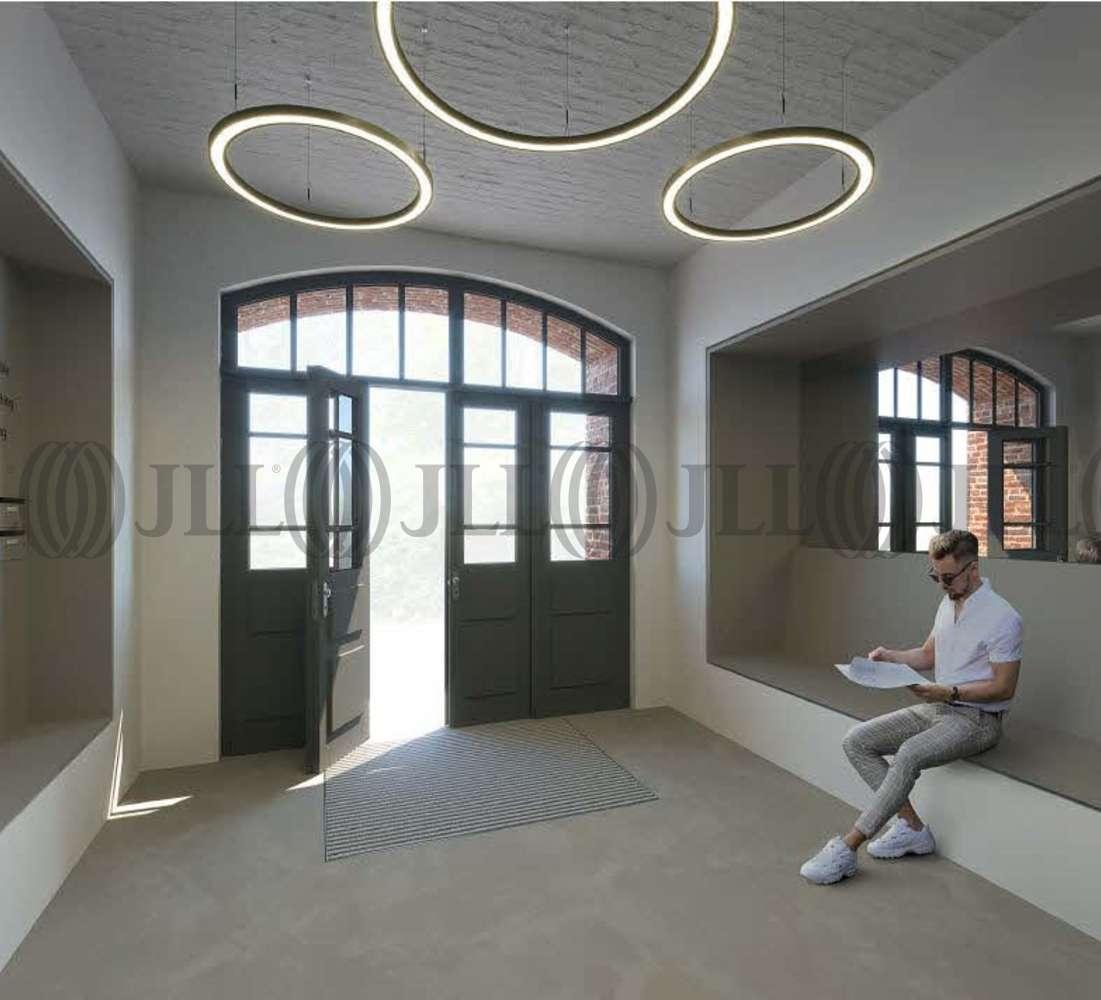 Büros Berlin, 10555