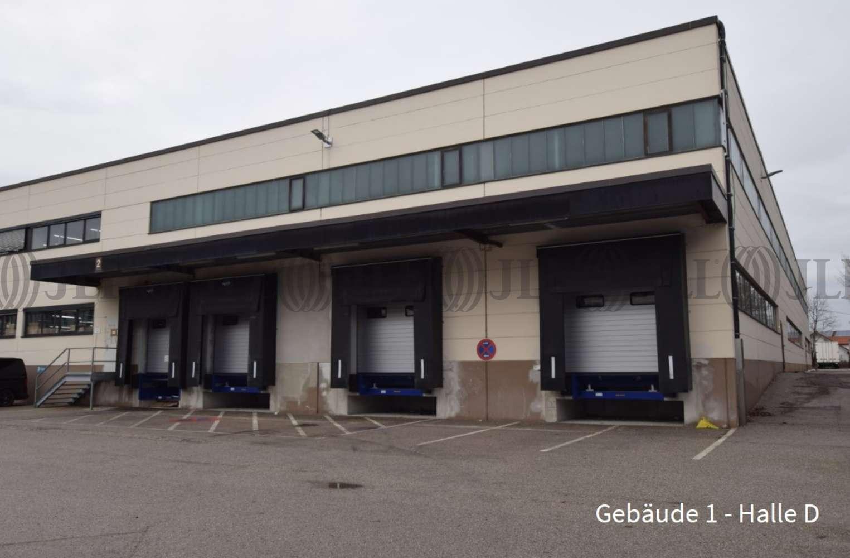 Hallen Kirchheim b. münchen, 85551