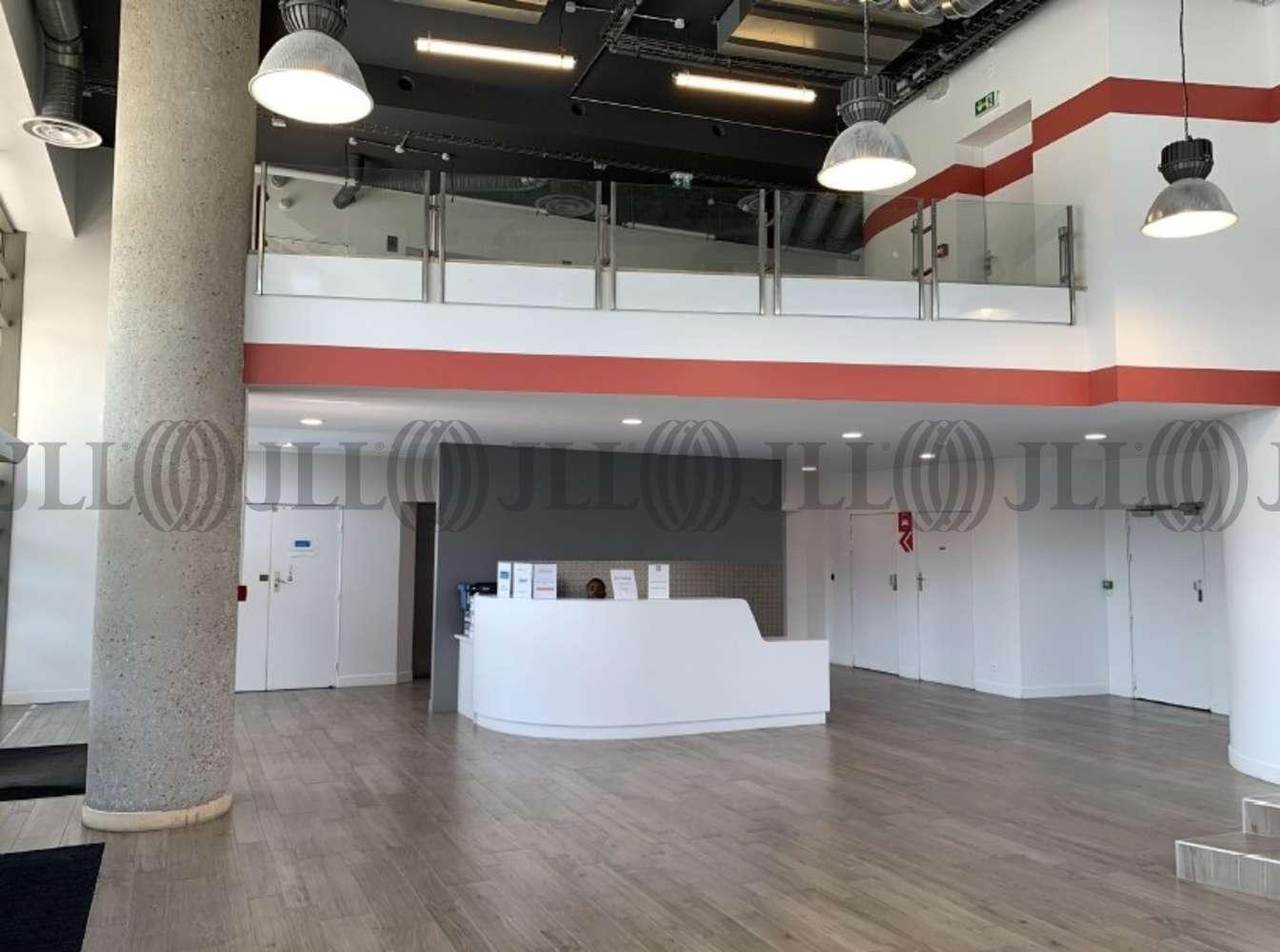 Bureaux Paris, 75010 - 117-119 QUAI DE VALMY