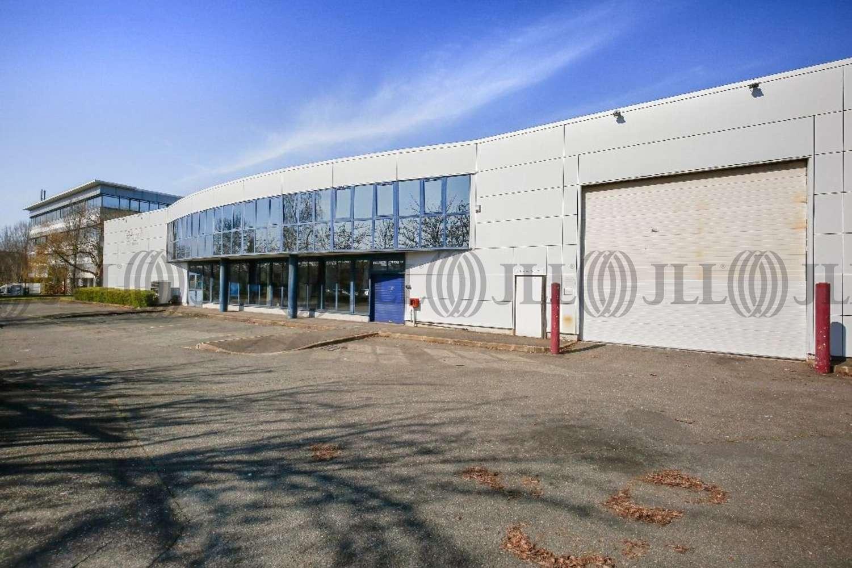 Activités/entrepôt Creteil, 94000 - 5 RUE SINCLAIR