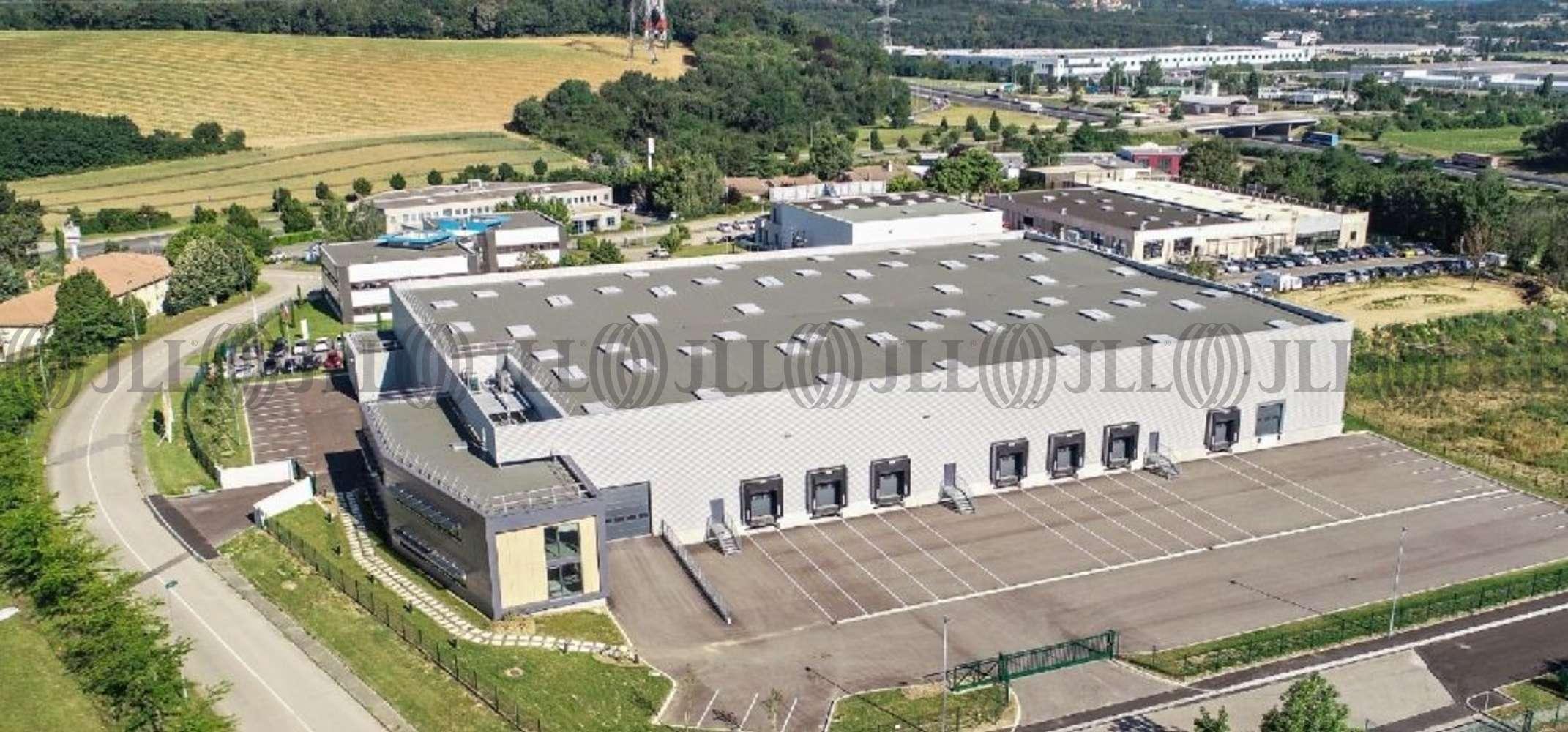 Activités/entrepôt St quentin fallavier, 38070 - ZAC CHESNES NORD