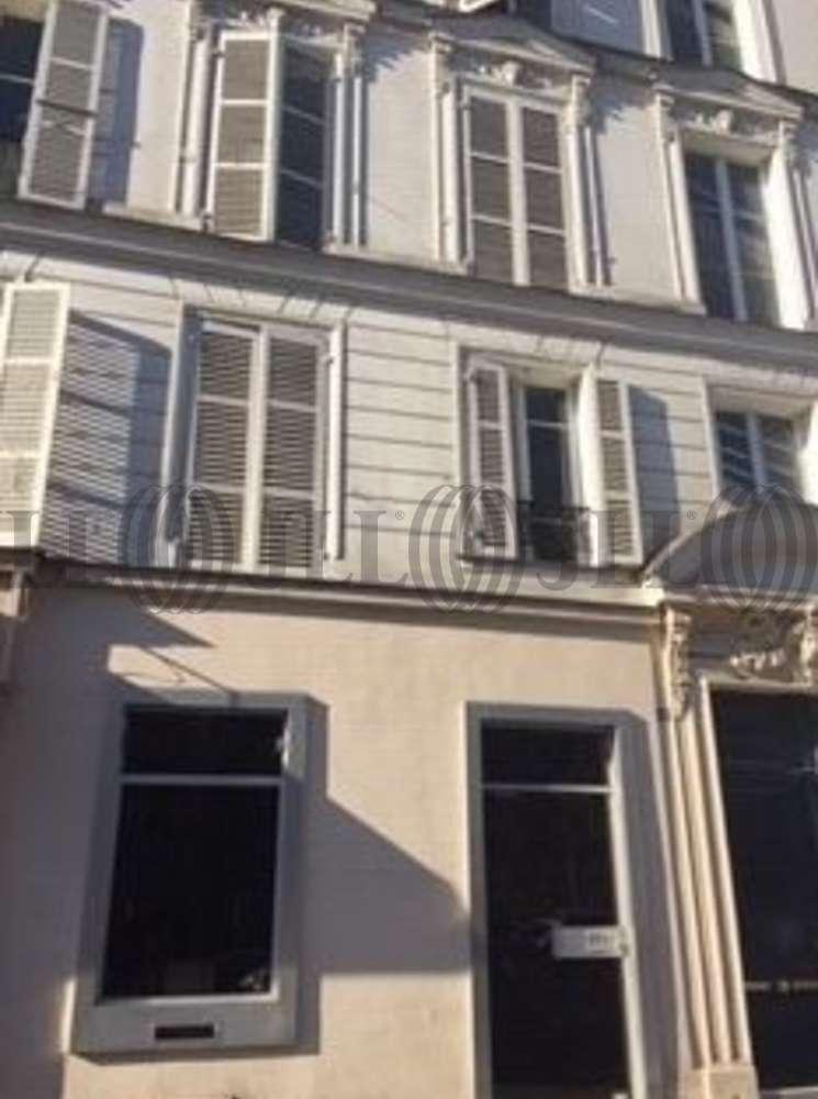 Bureaux Paris, 75017 - 25 AVENUE CARNOT