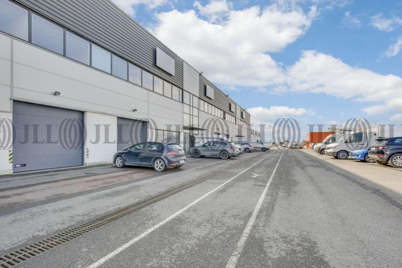 Activités/entrepôt St denis, 93200 - INNOVESPACE