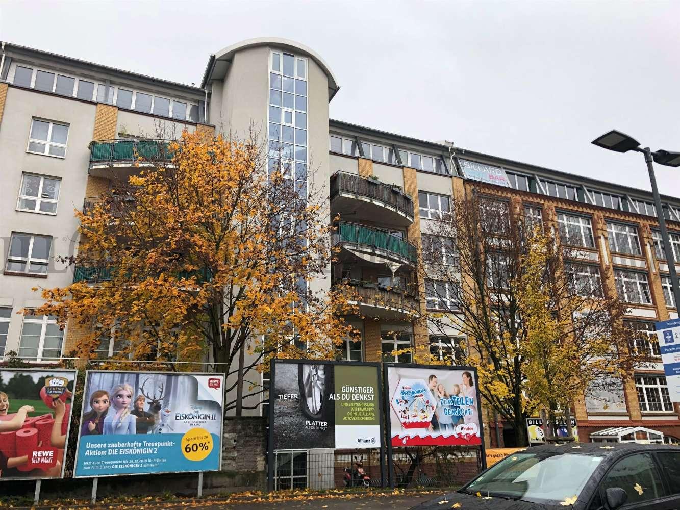 Büros Berlin, 10317