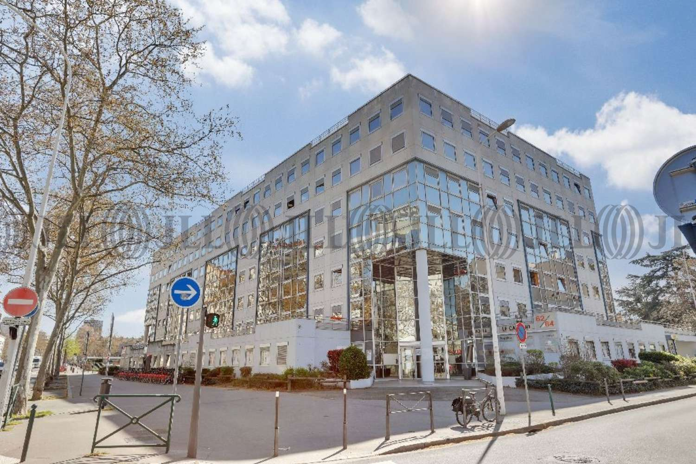 Bureaux Lyon, 69008 - CAT SUD