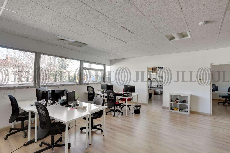 Bureaux Lyon, 69009 - ESPACE BOURBONNAIS