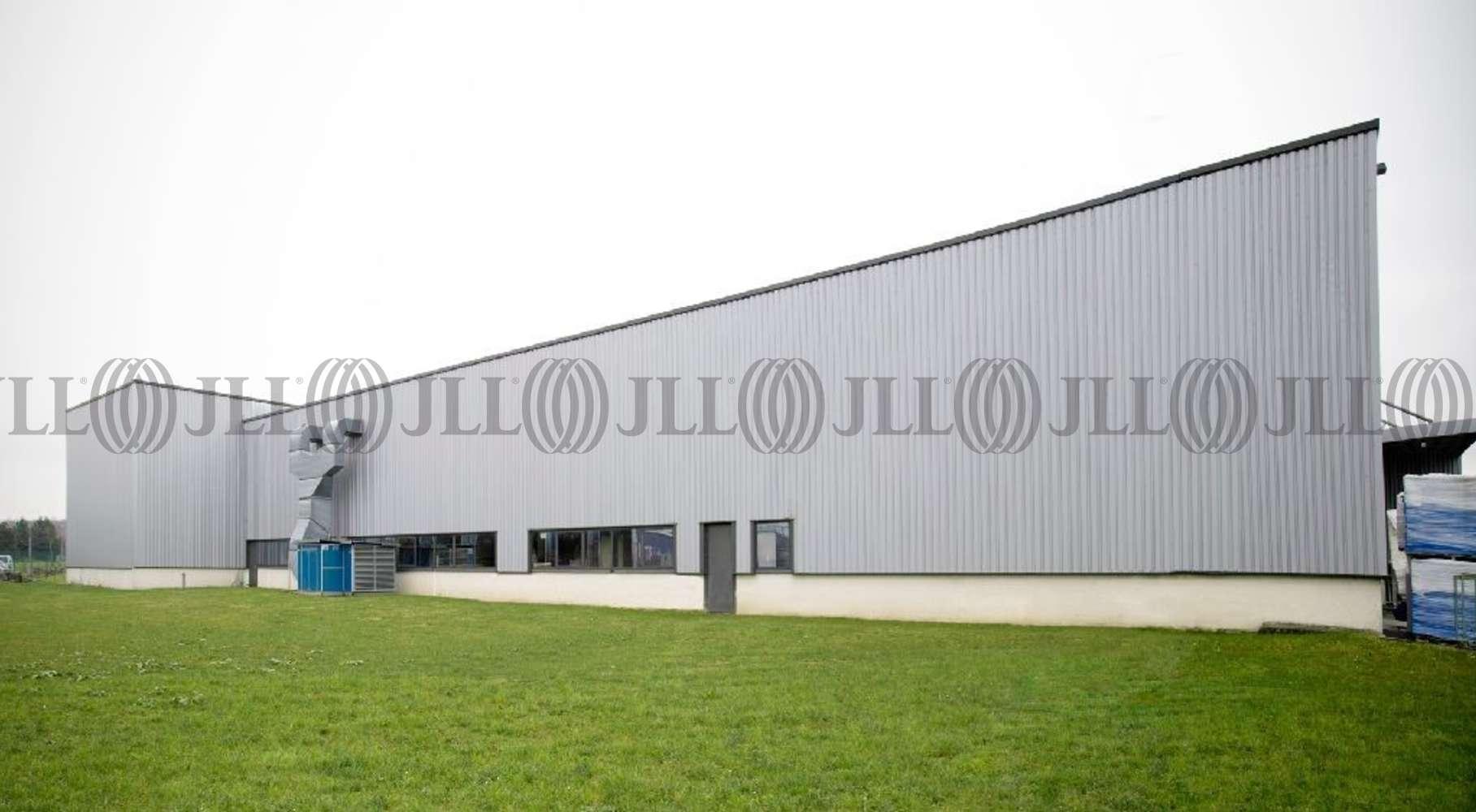 Activités/entrepôt Pusignan, 69330 - ZAC SATOLAS GREEN
