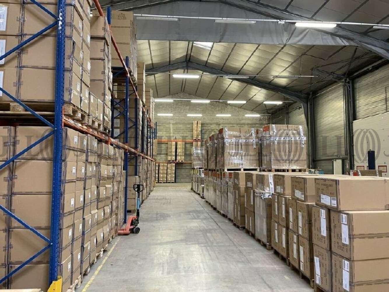 Activités/entrepôt Nimes, 30000 - ZA CAP DELTA