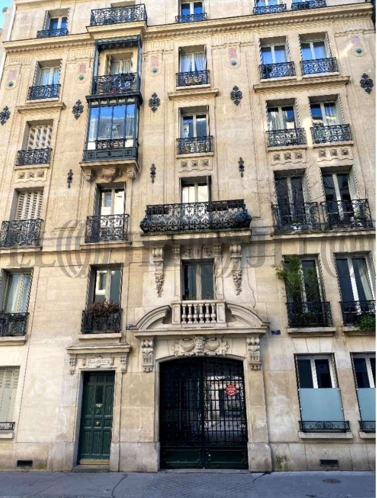Bureaux Paris, 75005 - 35 RUE DE L ARBALETE