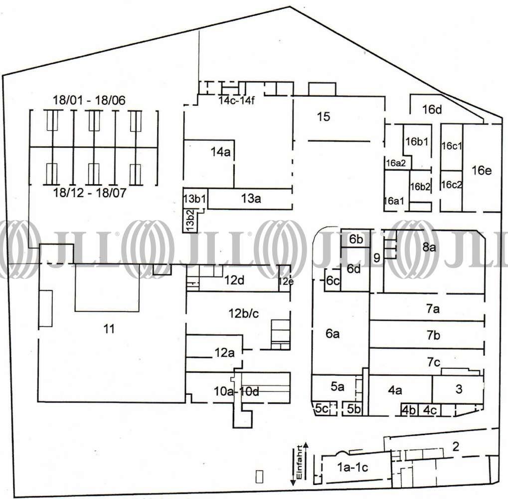 Hallen Hilden, 40723