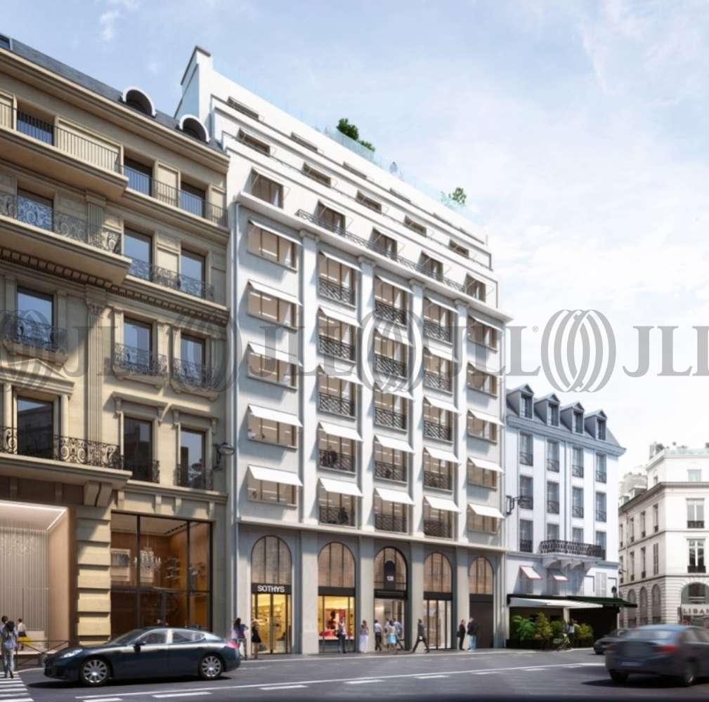 Bureaux Paris, 75008 - 128 RUE DU FAUBOURG SAINT HONORE