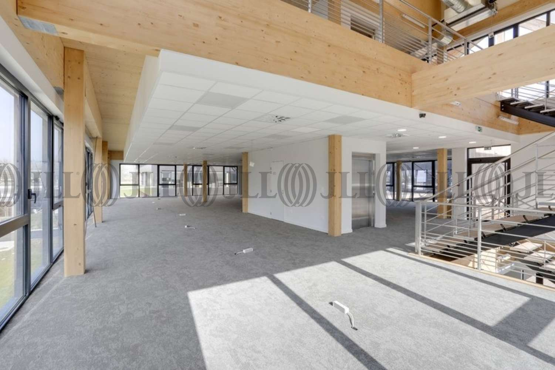 Bureaux Villeneuve d ascq, 59650 - GRAND CARRE - PARC DE LA HAUTE BORNE