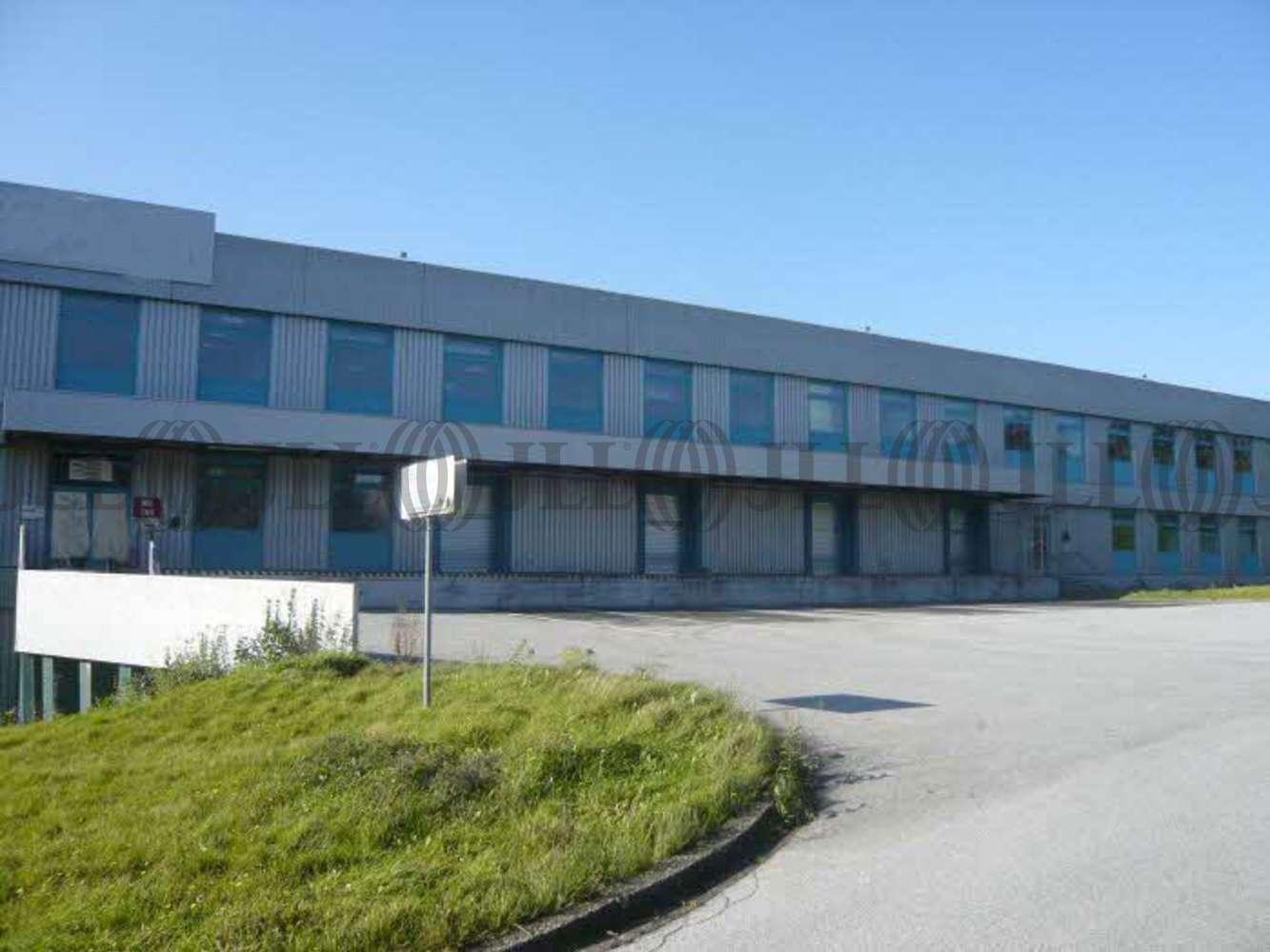 Hallen Bochum, 44805