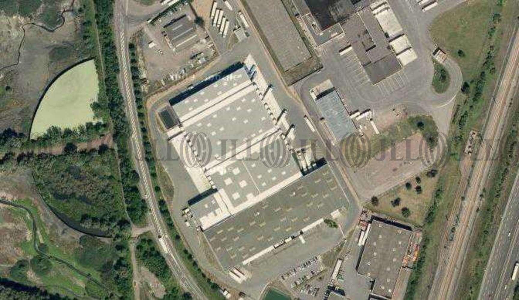 Plateformes logistiques Libercourt, 62820 - ZI DES BOTIAUX