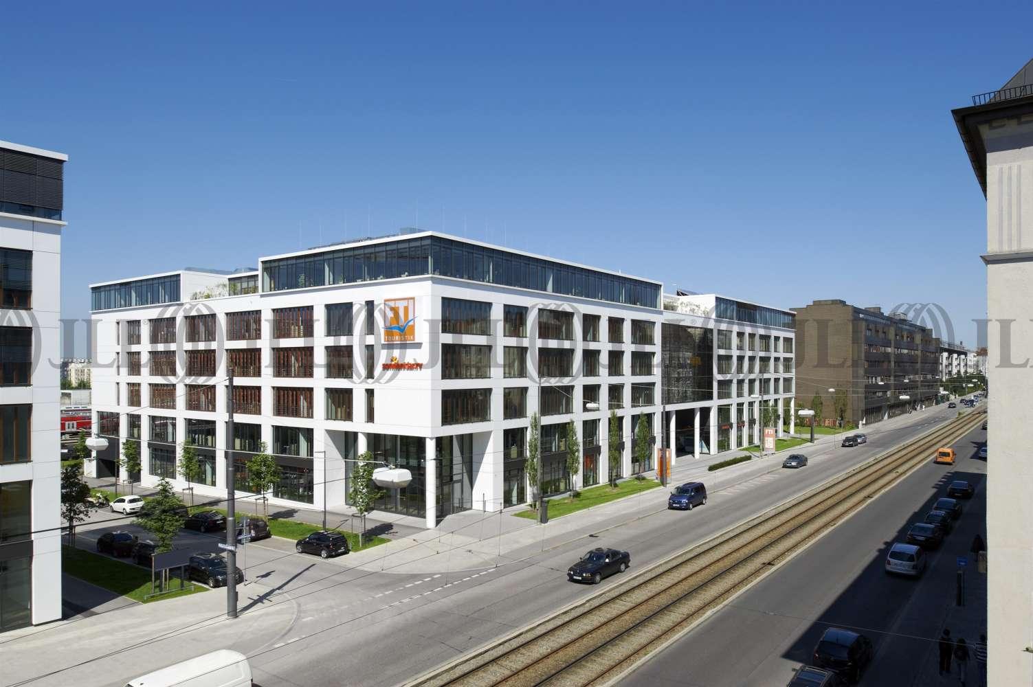 Büros München, 80339 -  München, Schwanthalerhöhe - M1820