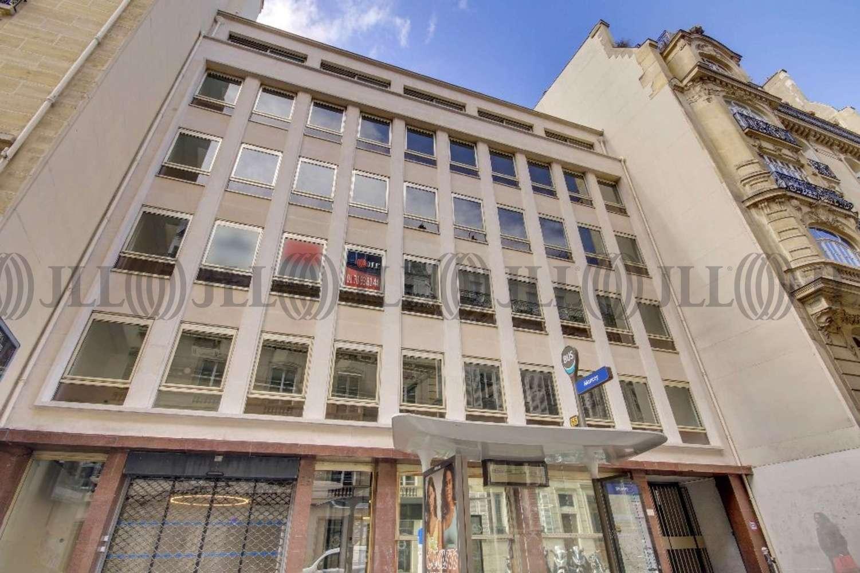 Bureaux Paris, 75009 - 29 RUE BLANCHE