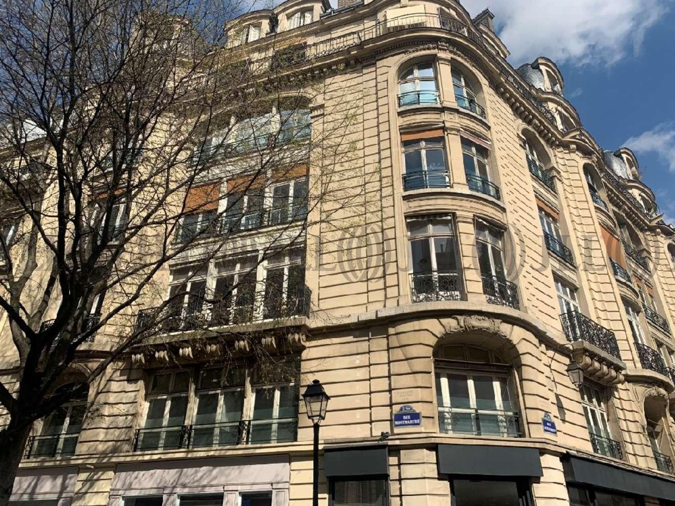 Bureaux Paris, 75002 - 20 RUE BACHAUMONT