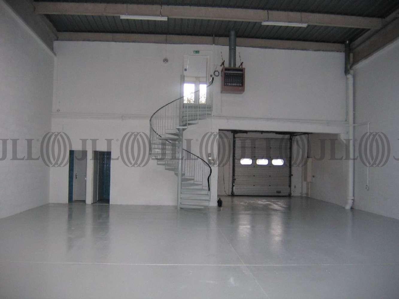 Activités/entrepôt Les ulis, 91940 - LES ANDES