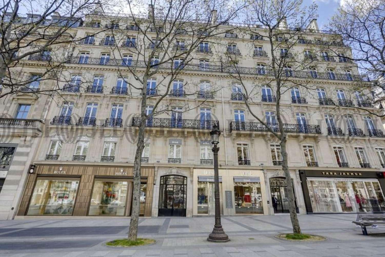 Bureaux Paris, 75008 - 71-73 AVENUE DES CHAMPS ELYSEES