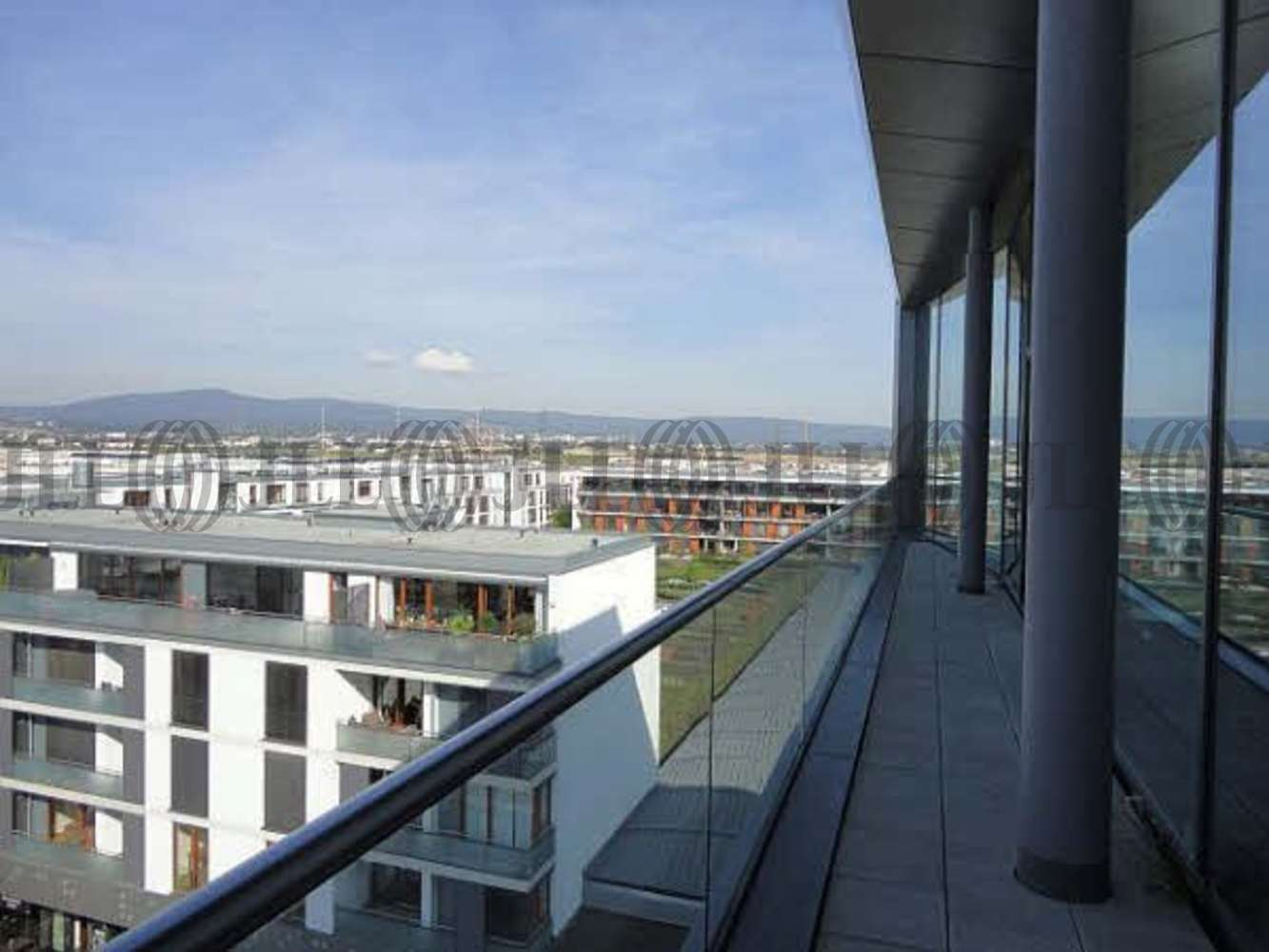 Büros Frankfurt am main, 60438