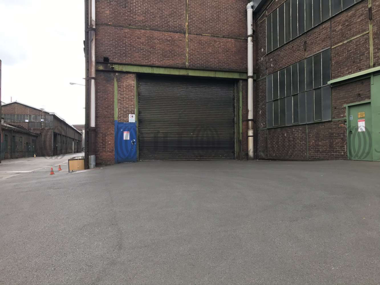 Büros Duisburg, 47137