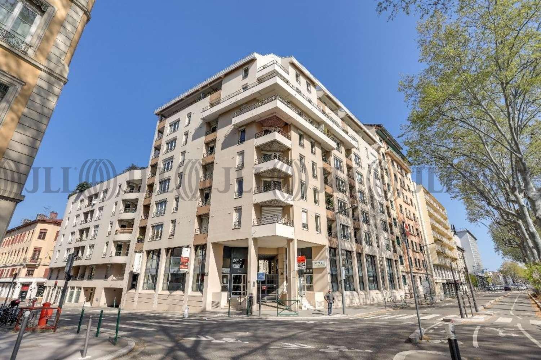 Bureaux Lyon, 69009 - LE RIVER SIDE