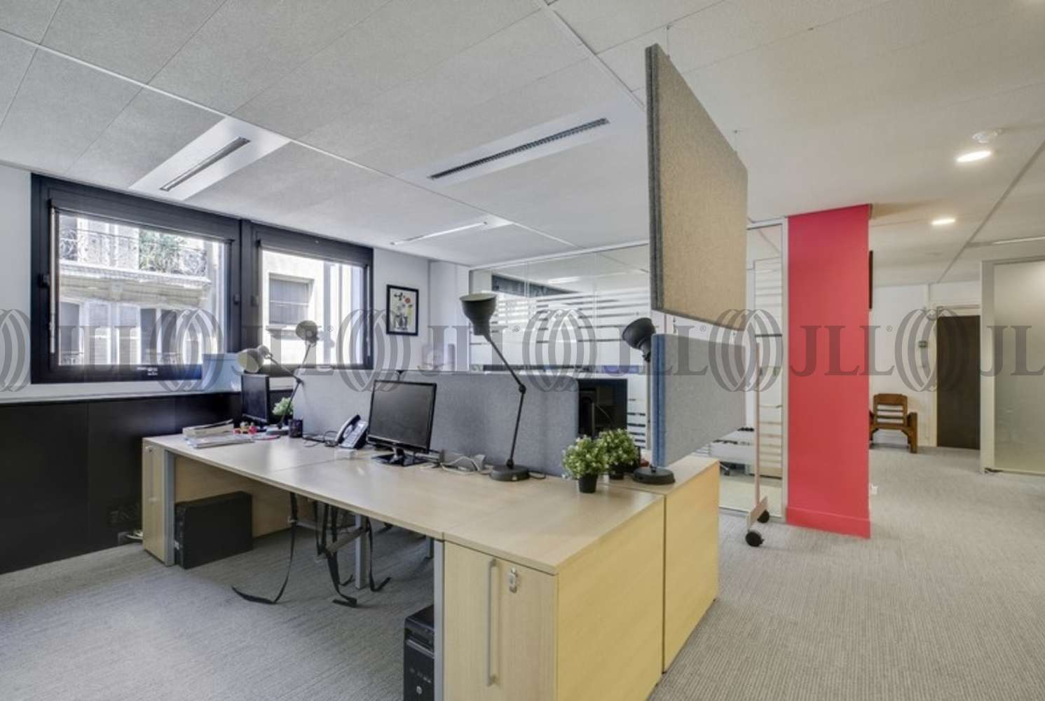Bureaux Paris, 75016 - 18 RUE JEAN GIRAUDOUX