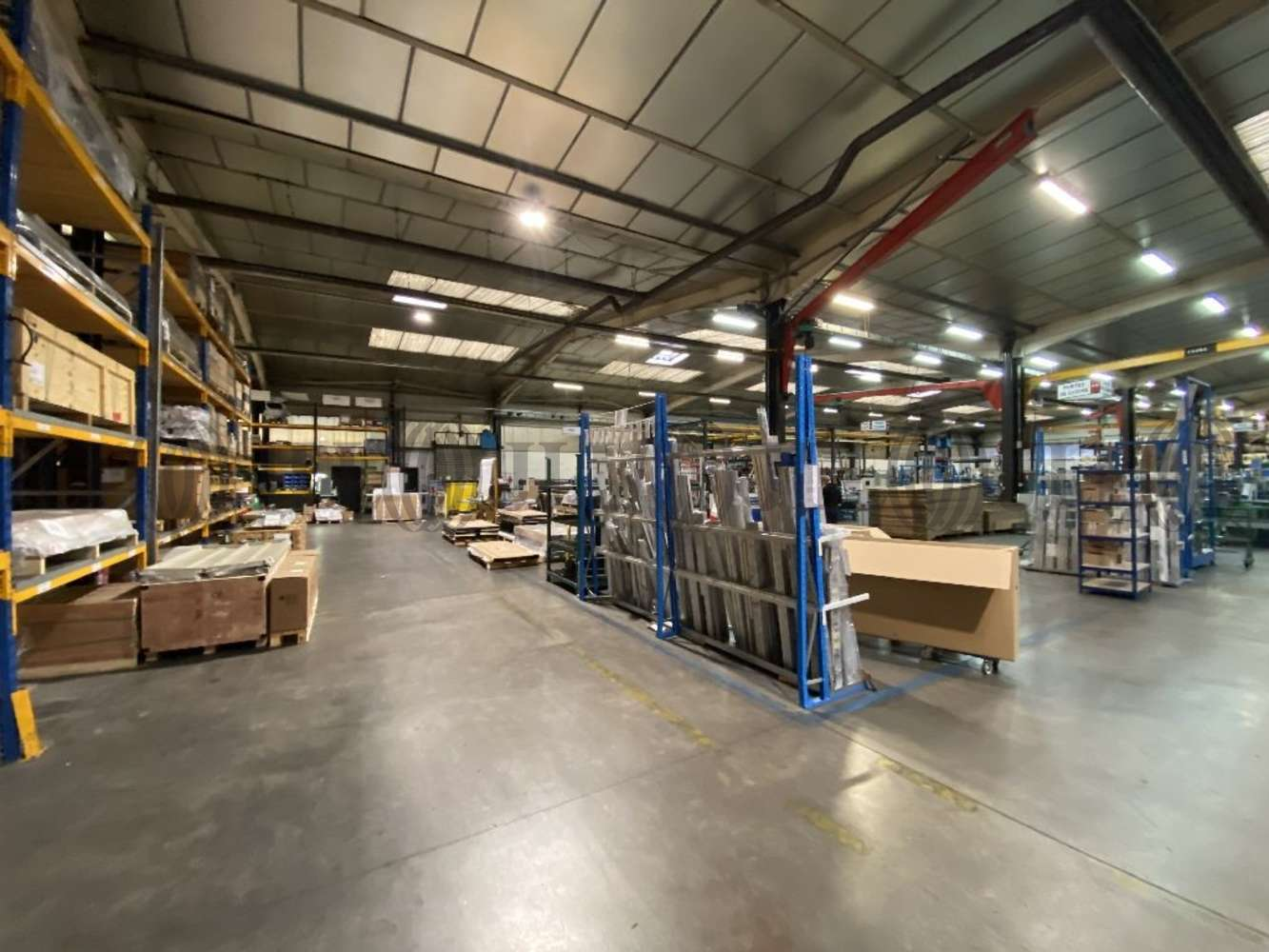 Activités/entrepôt Chaponost, 69630 - 4 ROUTE DU DOME