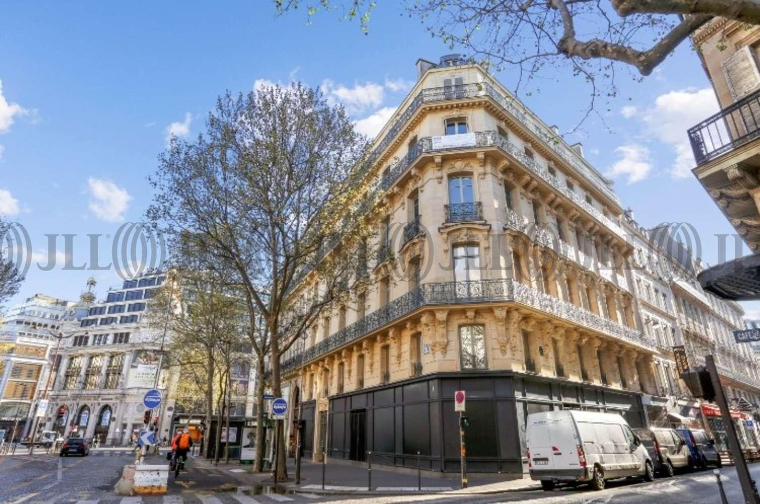 Commerces Paris, 75009 - EX. MASSIMO DUTTI