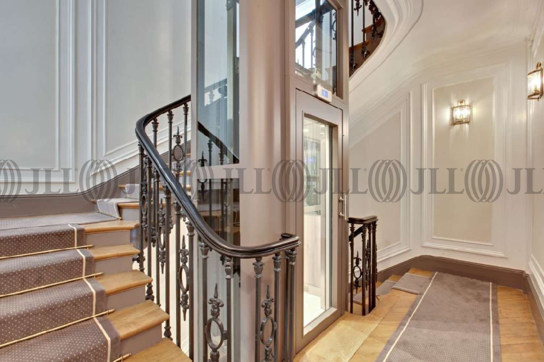 Bureaux Paris, 75008 - 20 RUE DE SAINT PETERSBOURG