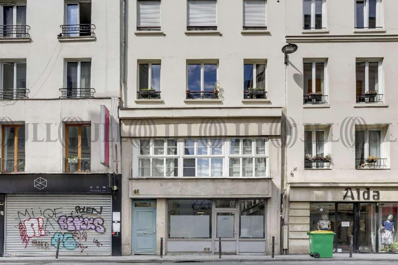 Bureaux Paris, 75002 - 61 RUE DE CLERY