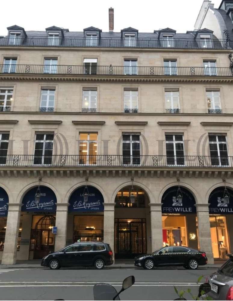 Bureaux Paris, 75001 - 5 RUE DE CASTIGLIONE
