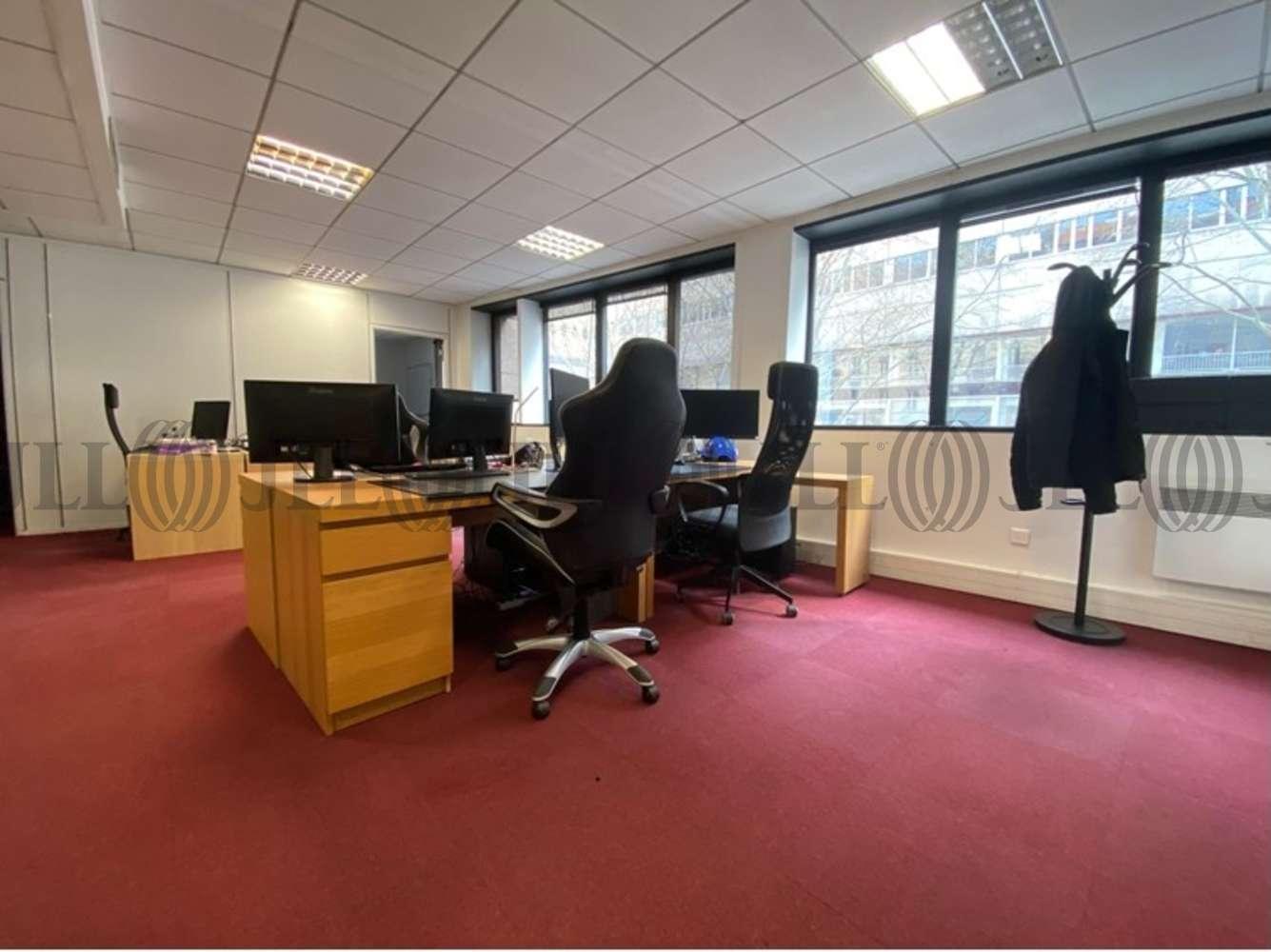 Bureaux Lyon, 69003 - L'EUROPEEN