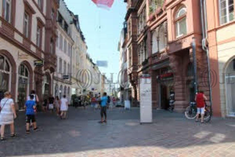 Ladenflächen Trier, 54290
