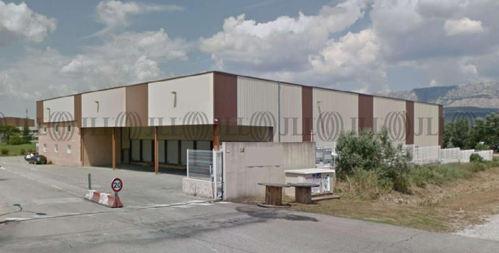 Activités/entrepôt Peynier, 13790 -  AVENUE DU VERDALAI