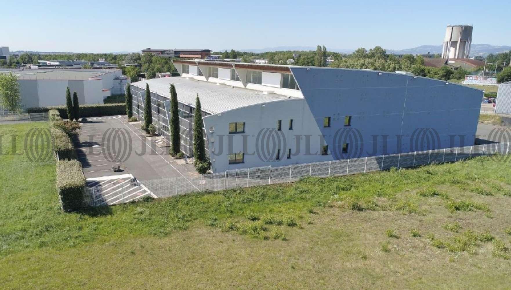 Activités/entrepôt Limonest, 69760 - GVIO / PARC LIMONEST