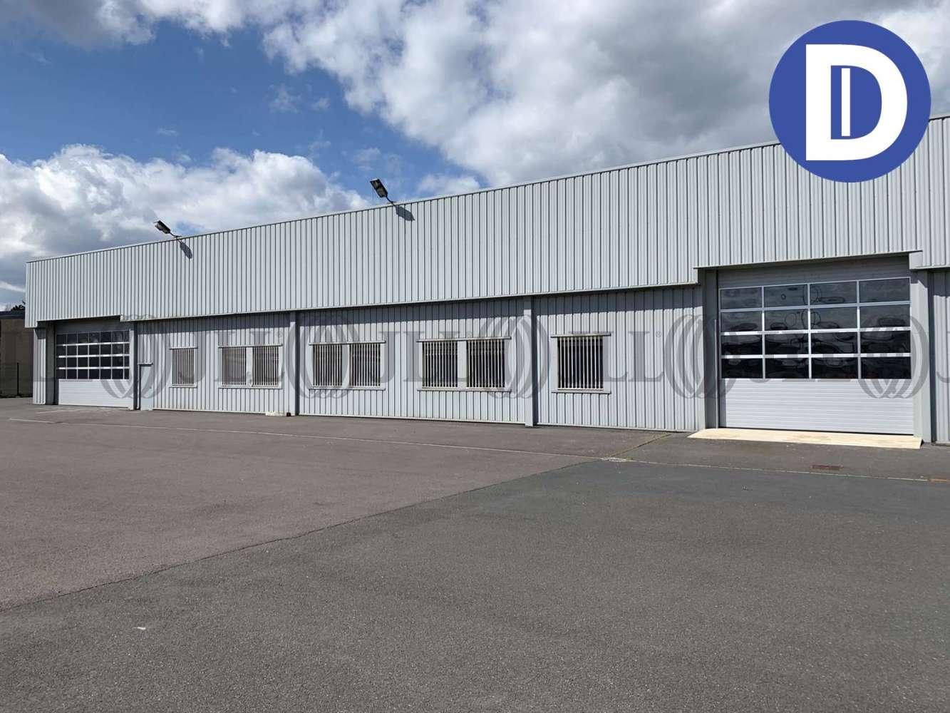 Activités/entrepôt Metz, 57050 - 2, RUE DREYFUS DUPONT
