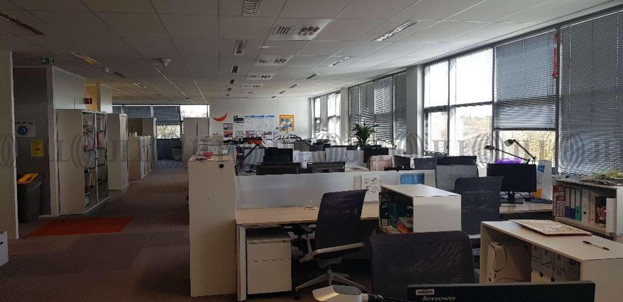 Bureaux Guyancourt, 78280 - RAVEL