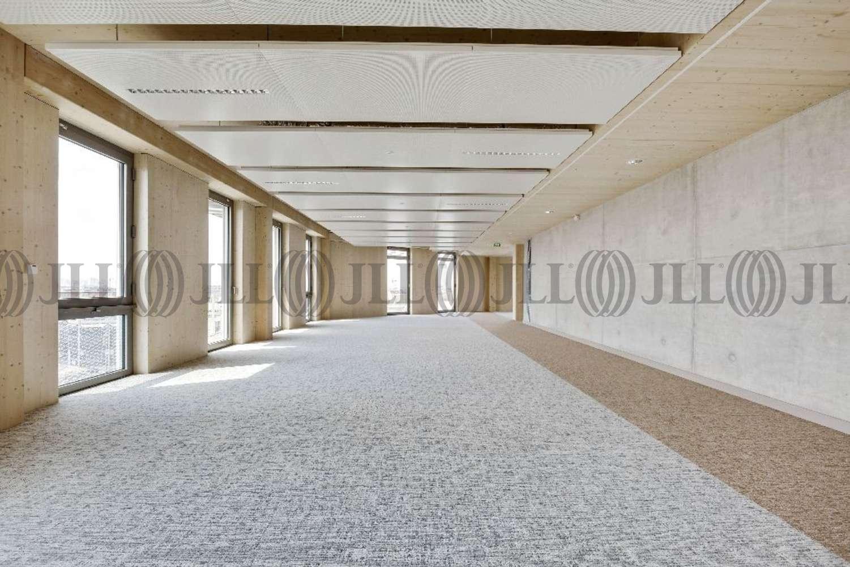 Bureaux La plaine st denis, 93210 - WOODWORK